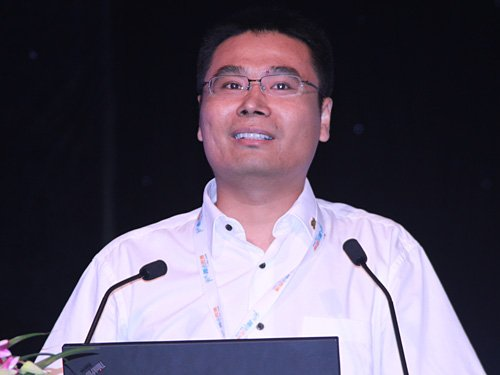 第一视频彭锡涛:垂直服务机遇在于专业化