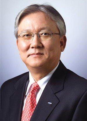 三星中国总裁朴根熙离任 继任者为韩国姜皓文