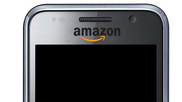玩真格还早得很 亚马逊推出手机将只是试水