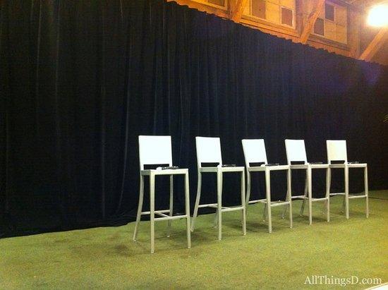 图文直播:2011年Facebook开发者大会提问环节
