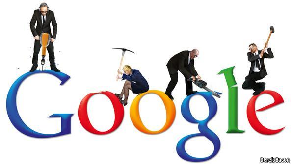经济学人:互联网公司的垄断是否该被打破?