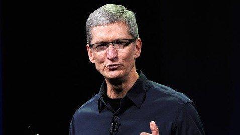 库克引导苹果转型:更趋保守 运营地位上升