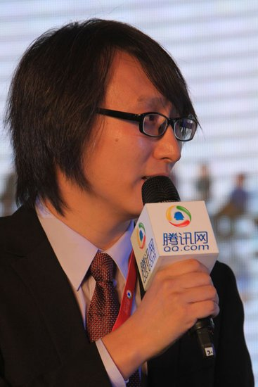刘曜对话刘春宁何滨祝伟:网络视频与整合营销