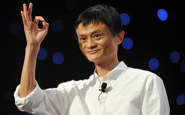 马云:创业第一要素是做自己喜欢的事情