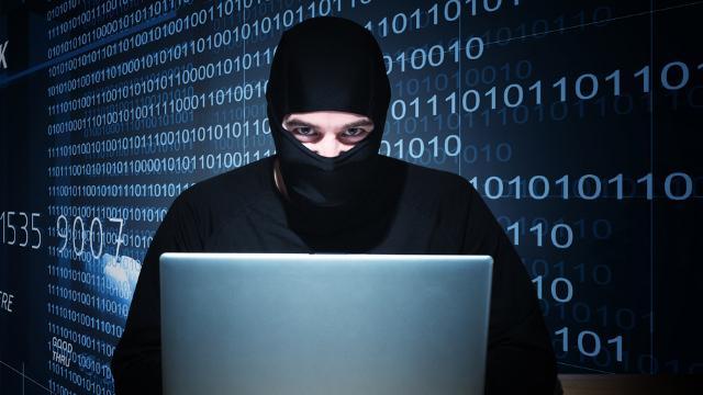 2015年,如何放火防盗防黑客