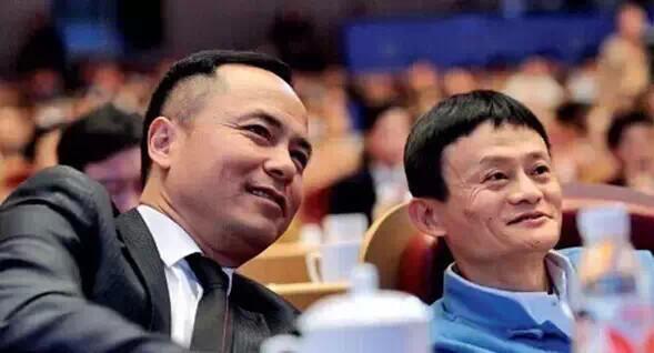 沈国军再度减持银泰商业股份