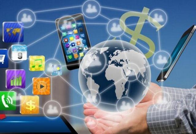 中国手机网民达7.8亿