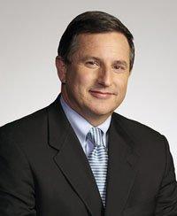 传甲骨文计划聘请惠普前CEO赫德担任顶级高管