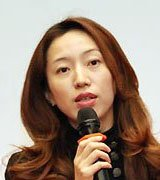 绿盒子CEO吴芳芳:电商服装品牌必须有差异化