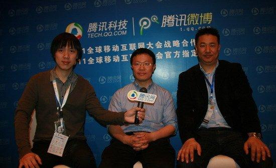 网龙CFO盛赞日本DeNA:DeNA收入远超Zynga