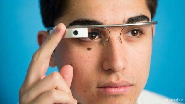 为什么说谷歌眼镜注定会在2014年遭遇失败?