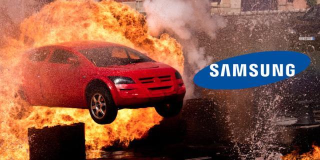 三星将针对电动汽车推高容量电池 可快速充电