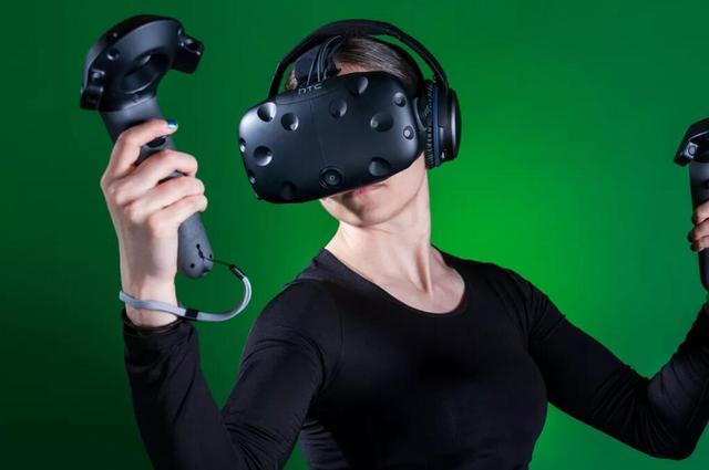 HTC Vive迎来周岁生日:VR正在变的理智和冷静