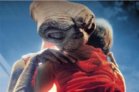 外星人五大假想:入侵地球但不会吞食人类