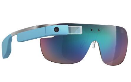 谷歌拟推限量版时尚谷歌眼镜