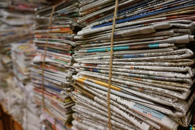 为什么报纸数字化那么难,而且全球都是这样?