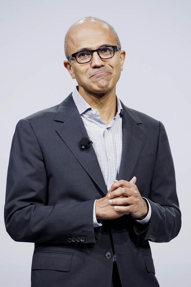 揭秘微软击败谷歌FB大计划:重整研究团队