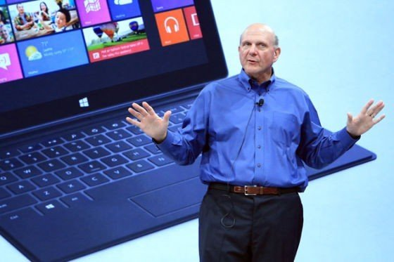 放弃一对还是一个?谁能拯救微软Surface兄弟