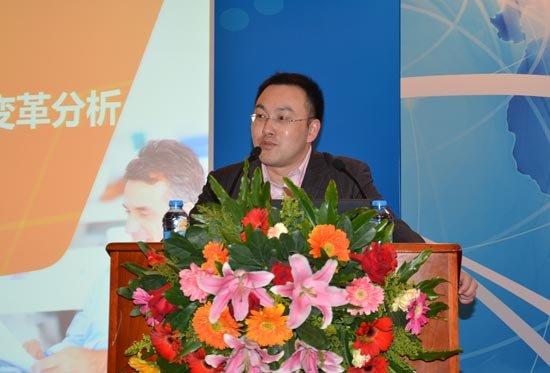 ShopEx总裁李钟伟:国内电商企业9成劣质