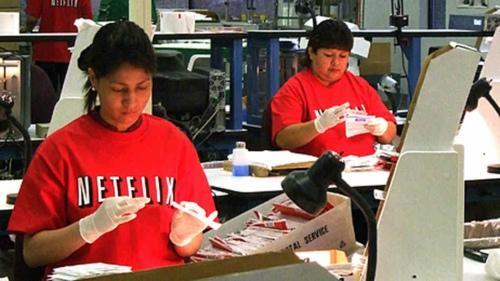 Netflix欲提升观看流畅度 用户或被征宽带税