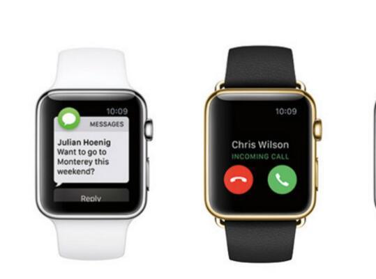 郭明錤:二代Apple Watch外观没变化 销量不会高