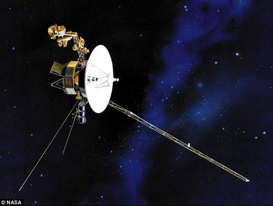 最后一站:旅行者飞船抵太阳系边疆未知区域