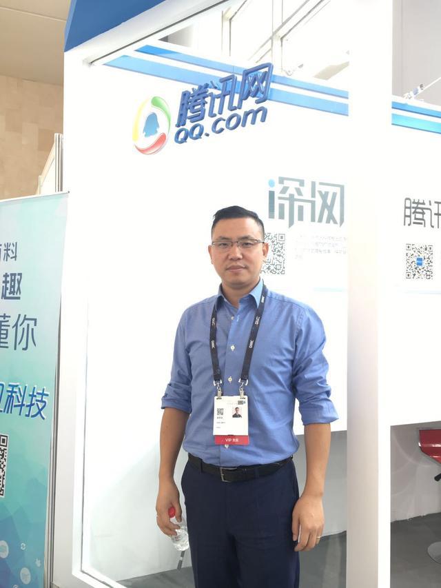 洋码头曾碧波:中国电商领先全球 税改是危险更是机遇