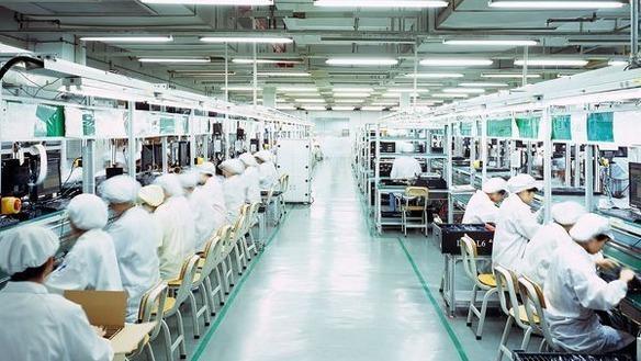 富士康广州面板制造厂本月将动工 投入89亿美元