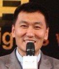 腾讯网络媒体总裁孙忠怀