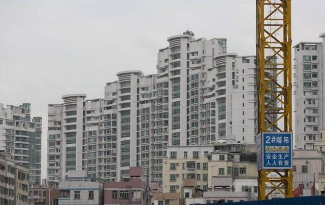 外媒:深圳想成为中国的硅谷 但目前只有房价能跟硅谷相比
