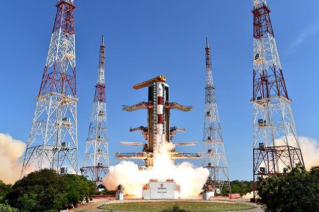 印度下周三将发射一箭104星创纪录 88颗卫星来自同一公司