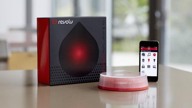 谷歌Nest收购智能家居中枢控制设备厂商Revolv