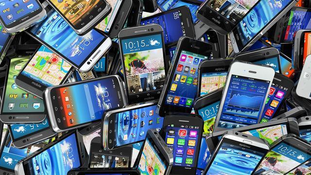 智能手机增速放缓竞争却加剧 小米联想为何滑出前五?