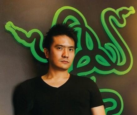 雷蛇CEO:智能手环整合微信 专为游戏玩家打造
