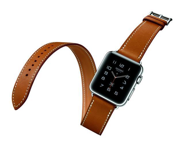爱马仕表带说明苹果还没想明白