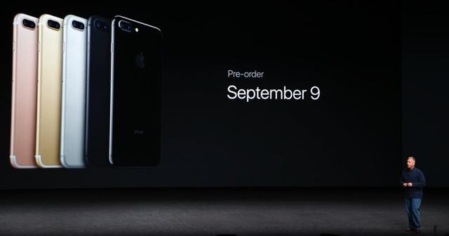 分析师预测iPhone未来两财季销量或略降 但利润不会受影响