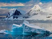 海平面升高怎么办?冷冻南极洲融冰