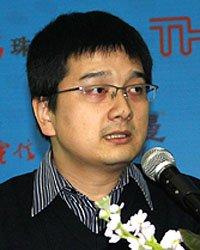 力合数字总经理助理陈颖达
