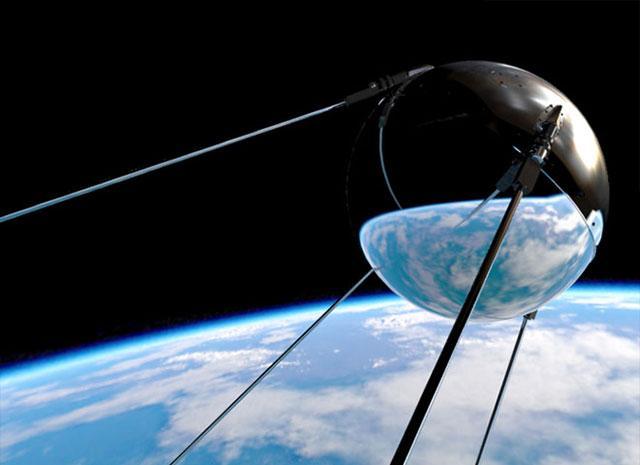 吴季:空间科技发展新趋势