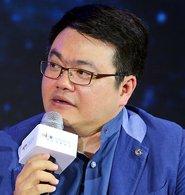 腾讯集团高级执行副总裁、网络媒体事业群总裁刘胜义
