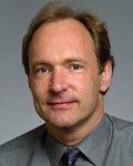 万维网联盟(W3C)创始人Tim Berners-Lee