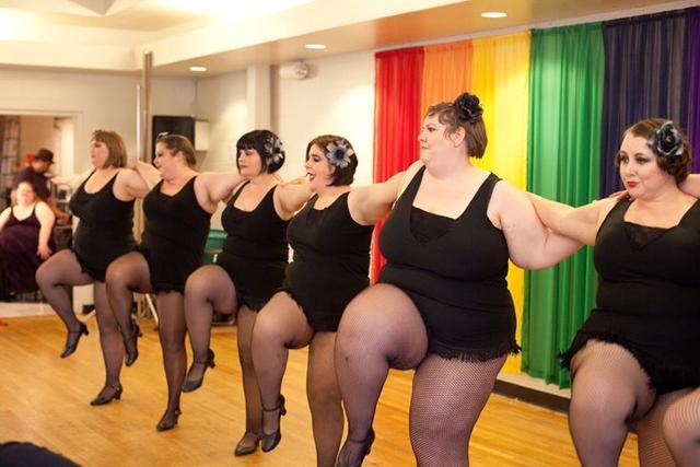 研究表明:胖人就算锻炼也不会活得更长
