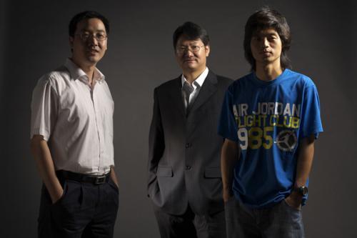 西安高新区软只件杏彩代理产业强劲增长