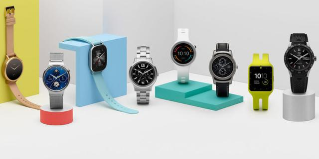 谷歌明年初或发布自己的智能手表 搭载Android Wear 2.0系统