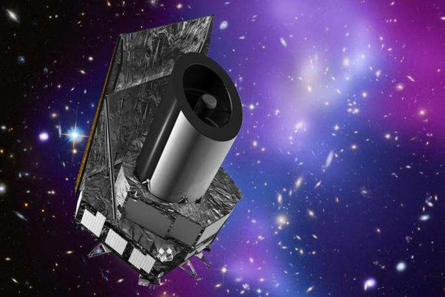 欧洲航天局欧几里德探测器预计2020年升空