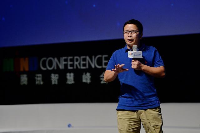 58同城陈小华:服务业将诞生巨头公司