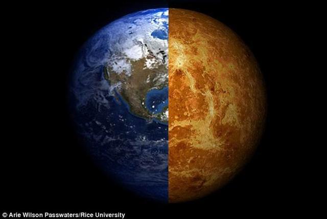 """行星演化""""轻微变化""""会使地球成为死亡行星"""