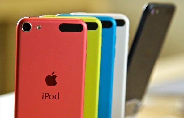 传统音乐播放器受冷落 iPod时代面临终结