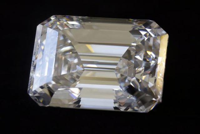 科学家发现地球深处普遍存在钻石