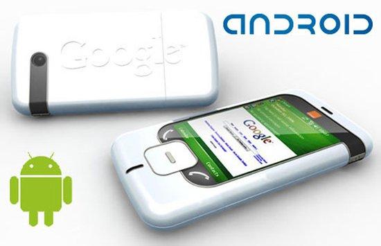 谷歌新品预测:全新Nexus和Android系统